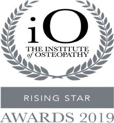 iO Awards 2019