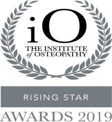 iO Awards 2019